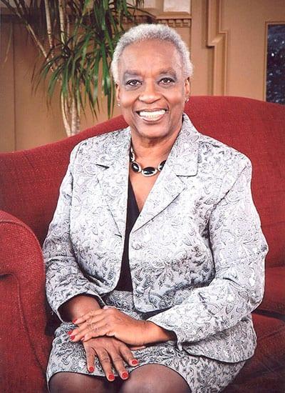 Milele Chikasa Anana