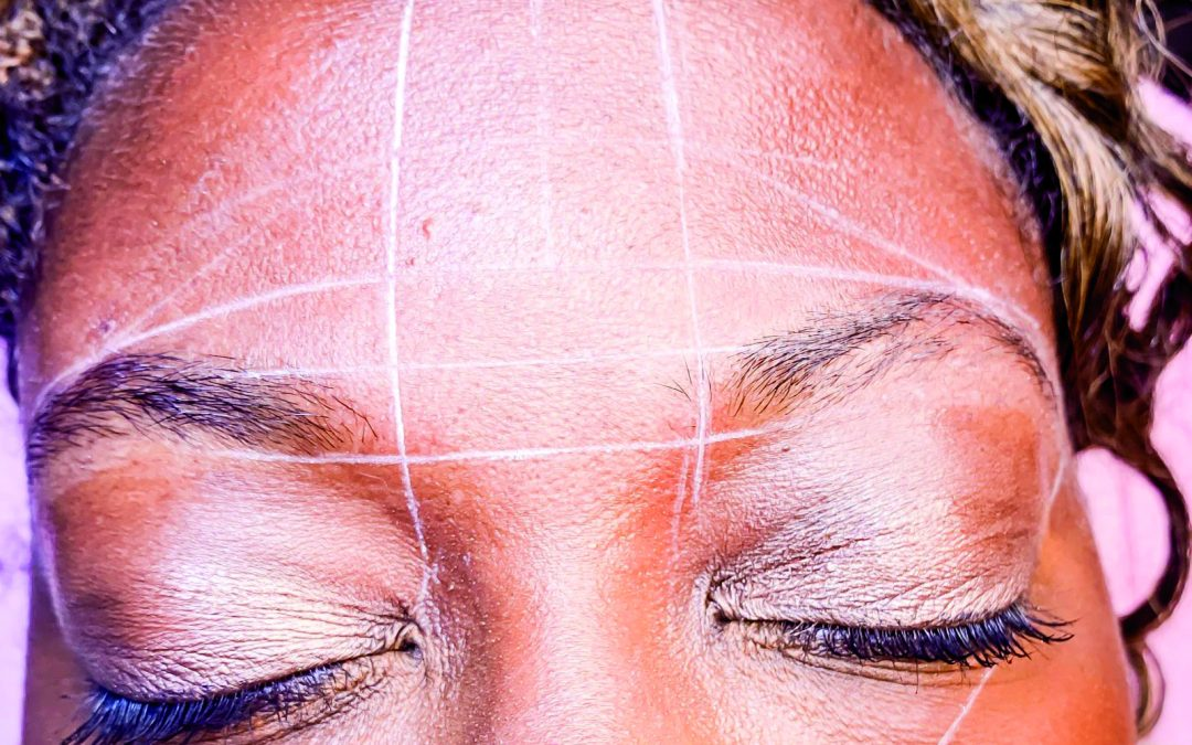 Microblading and  Ombré Microshading: Mom Hack on Makeup Application Time
