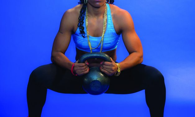 Lose the Excuses and Become A Healthier You With These Black Fitness Instructors!