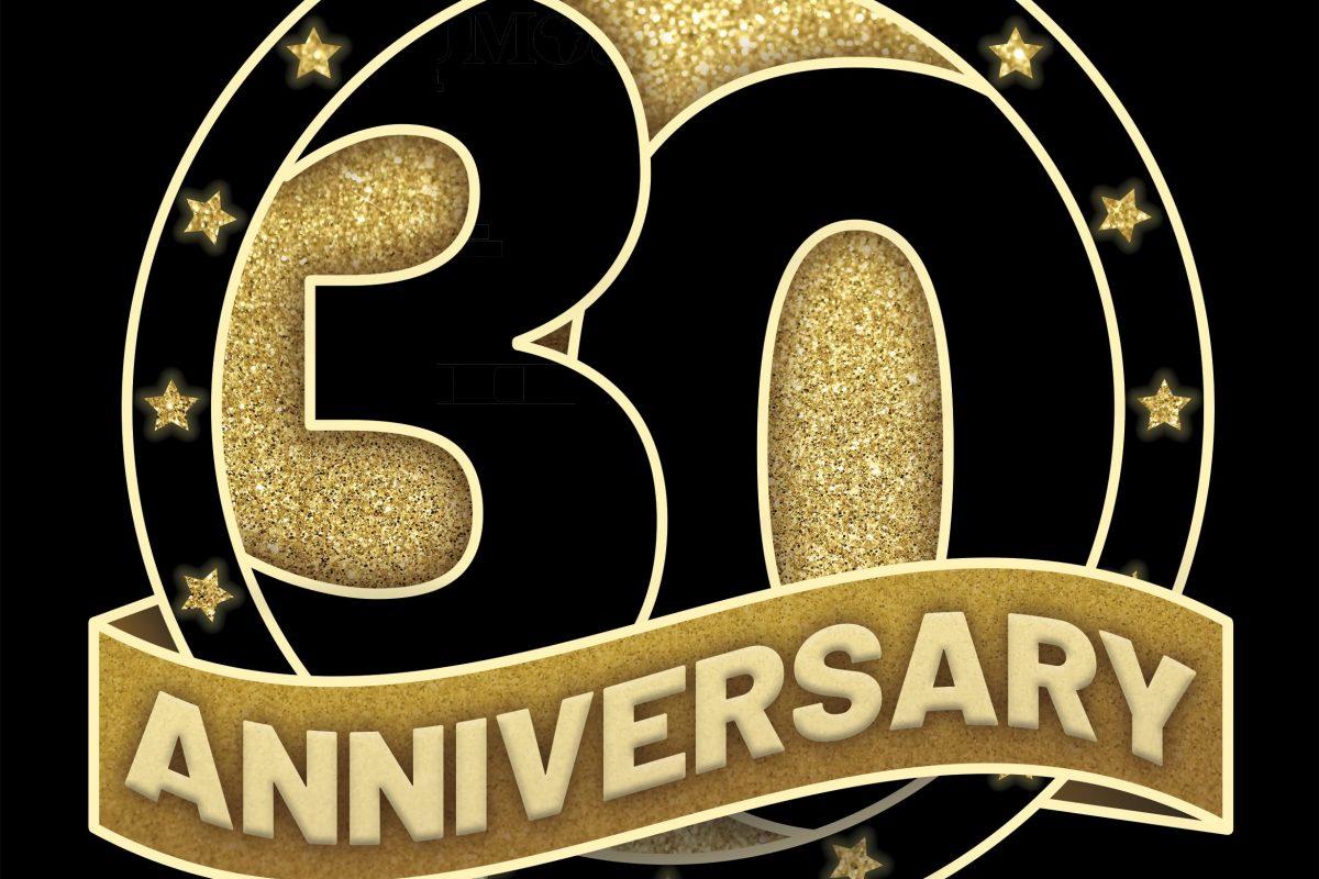 UMOJA Magazine — 30th Anniversary