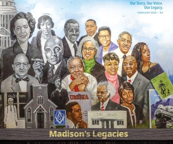 Madison's Legacies