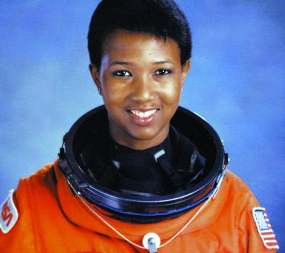 Astronaut Dr. Mae Jemison Inspires a New Generation of Trailblazers