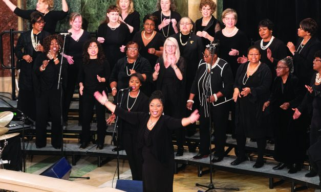 Wisconsin's 40th Annual  MLK Tribute & Ceremony: A Celebration in Words and Music