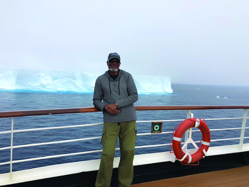 Antarctica: The End of the World – And the Beginning