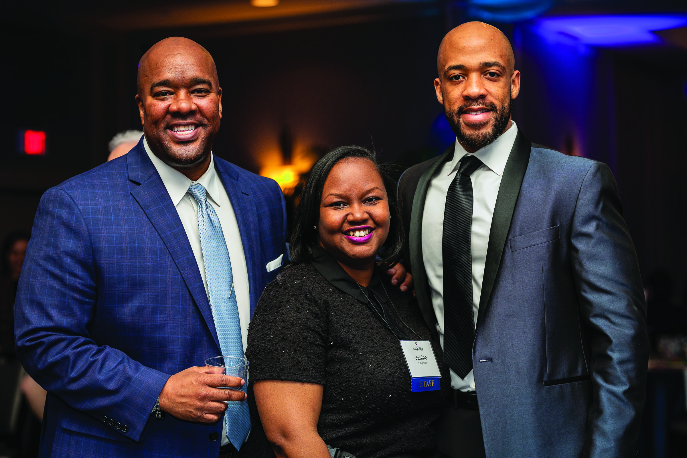 A Night to Remember: Boys and Girls Clubs of Dane County's  Hearts for Helping Fundraiser Gala