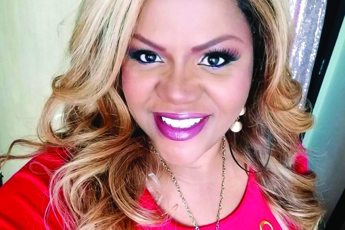 Singing Voices Matter Prenicia Clifton vividly recalls the time she was urged to camouflage her beautiful almond skin with white paint just so she could blend with the rest of the cast in a China opera company. She declined.