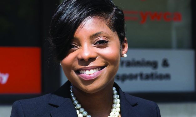 Vanessa McDowell: Madison's Next Generation of Civil Rights Activists