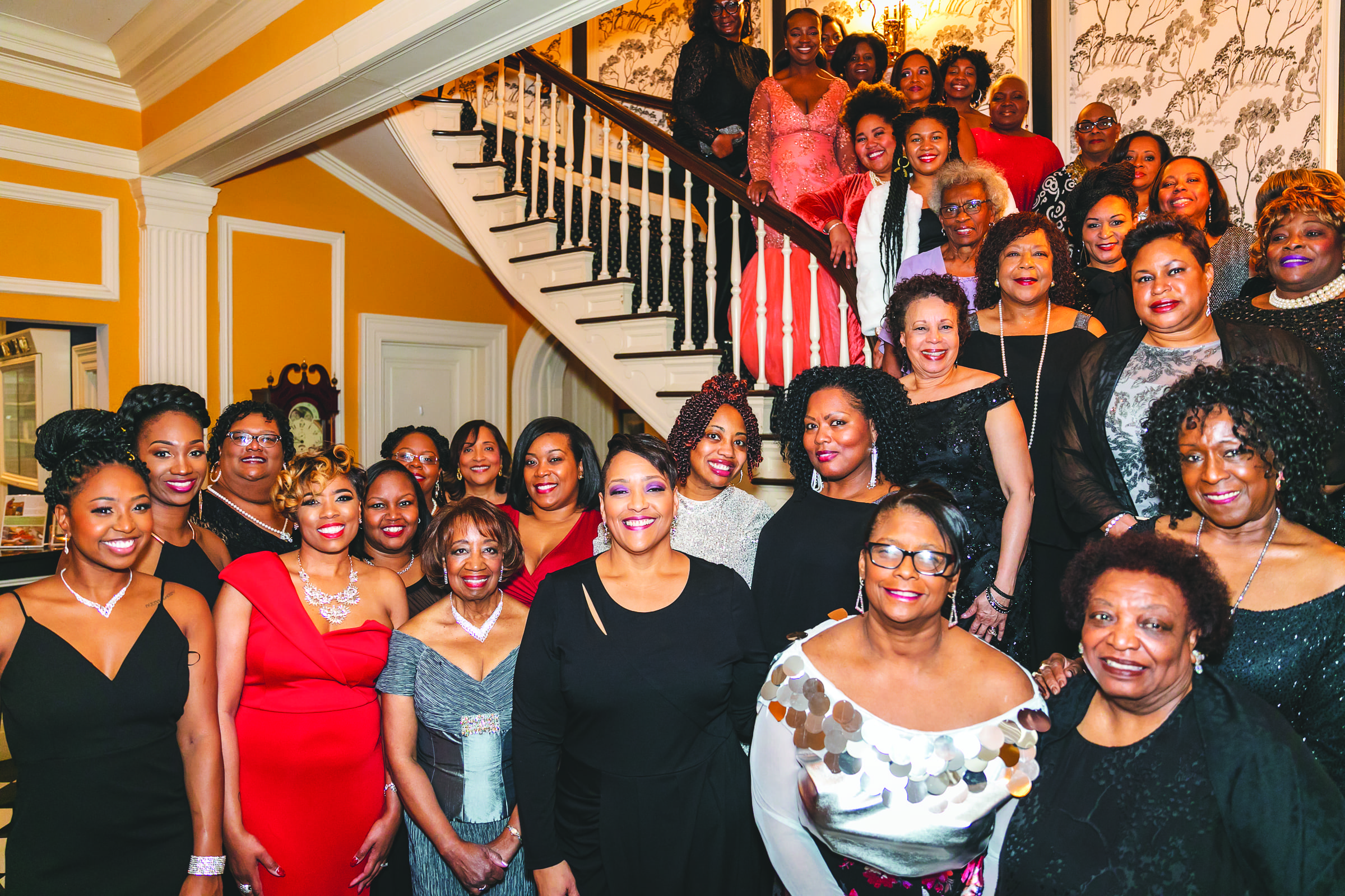 25th Annual Heart and  Soul Scholarship Ball