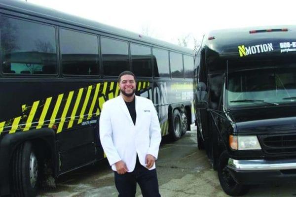 CEO of N Motion  Medical Transportation:
