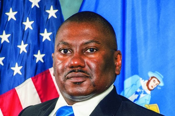 Extraordinary Leadership During Extraordinary Times: An Open Letter to My Fellow Wisconsinites My name is Dr. Darrell L. Williams and I am the proud administrator of the Division of Wisconsin Emergency Management for the state of Wisconsin. The mission of Wisconsin Emergency Manage-ment Agency (WEM) is to build capabilities and coordinate resources to support a safe and resilient Wisconsin.