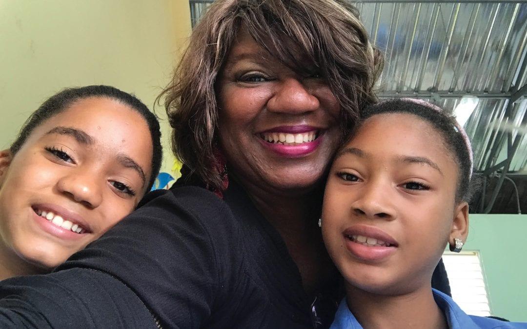 Defending Black Girlhood