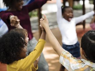 It can be hard to talk to your children about racism. Some parents worry about exposing their children to issues like racism and discrimination at an early age. Others shy away from talking about something they themselves might not fully understand or don't feel comfortable discussing.