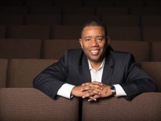 """Dr. Alex Gee was fresh from conducting a virtual training on white allyship for 70 people on when he spoke to UMOJA's Jeff Brown on Monday, July 6. Gee, lead pastor at Fountain of Life Covenant Church and founder of the Nehemiah Center of Urban Leadership Development, has added documentary filmmaking to his portfolio—""""Justified Journey,"""" an account of Gee's genealogical research and his trip to Mississippi and New Orleans to meet some of his white relatives, premiered on June 29."""