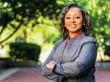 Cheryl Gittens, an assistant vice provost in University of Wisconsin–Madison's Division of Diversity, Equity and Educational Achievement, has been named interim leader of the university's diversity and inclusion efforts.