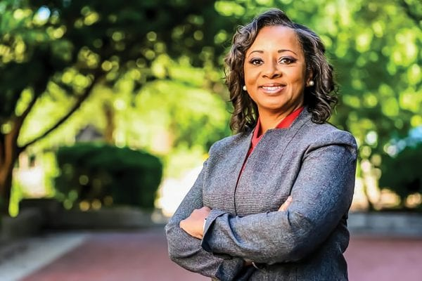 Gittens to Serve as UW-Madison's Interim Chief Diversity Officer Cheryl Gittens, an assistant vice provost in University of Wisconsin–Madison's Division of Diversity, Equity and Educational Achievement, has been named interim leader of the university's diversity and inclusion efforts.