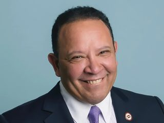 During his address to the Madison Region's Economic Development and Diversity Summit on Oct. 22, Marc Morial said that when he was the mayor of New Orleans a local activist used to argue for aid to low-income neighborhoods by employing an unforgettable culinary metaphor.