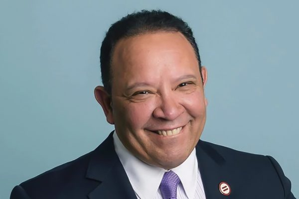 """Marc Morial Plugs """"Main Street Marshall Plan"""" During his address to the Madison Region's Economic Development and Diversity Summit on Oct. 22, Marc Morial said that when he was the mayor of New Orleans a local activist used to argue for aid to low-income neighborhoods by employing an unforgettable culinary metaphor."""