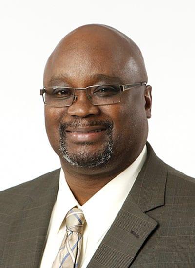 Ruben L. Anthony, Jr., PhD