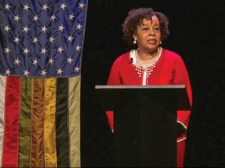The King Coalition of Madison and Dane County held its 36th annual King Holiday observance celebrating Martin Luther King Jr. Day virtually with hundreds tuned in. Challenging injustice with strength and love was the theme of this year's commemorative event.