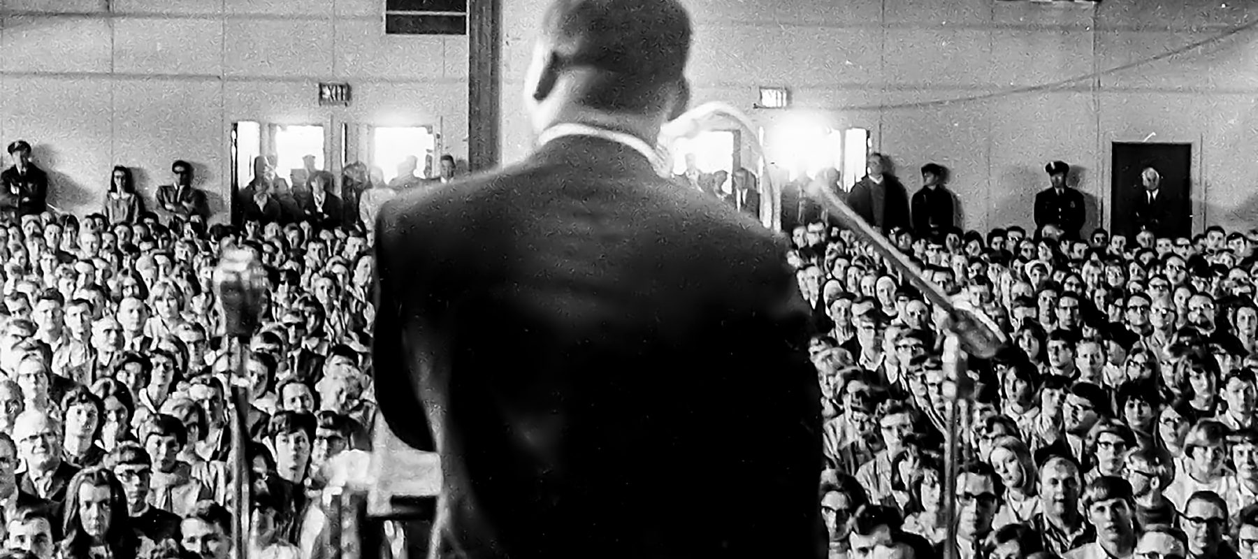 Remembering Martin Luther King's Impact on the Fight for Civil Rights Across Wisconsin On Monday, Jan. 18, the nation will pause to remember the legacy of Dr. Martin Luther King Jr. and the continuing struggle for equality. The Civil Rights icon would have turned 92 this year.