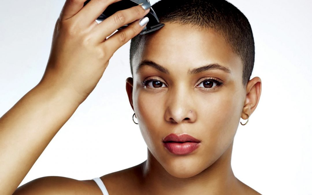 Black Hair Matters: