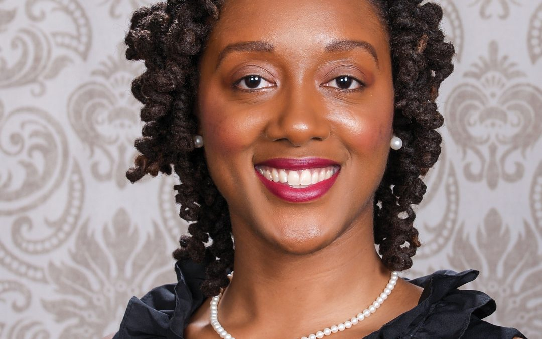 Dr. Torsheika Maddox Promoted to a New Role in Diversity Leadership at UW-Madison