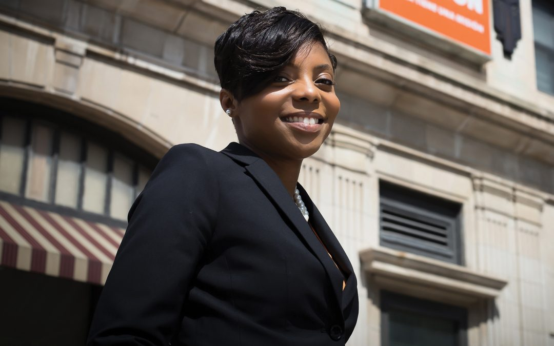 An Empowering Path: YWCA Madison Expands Reach on Park Street