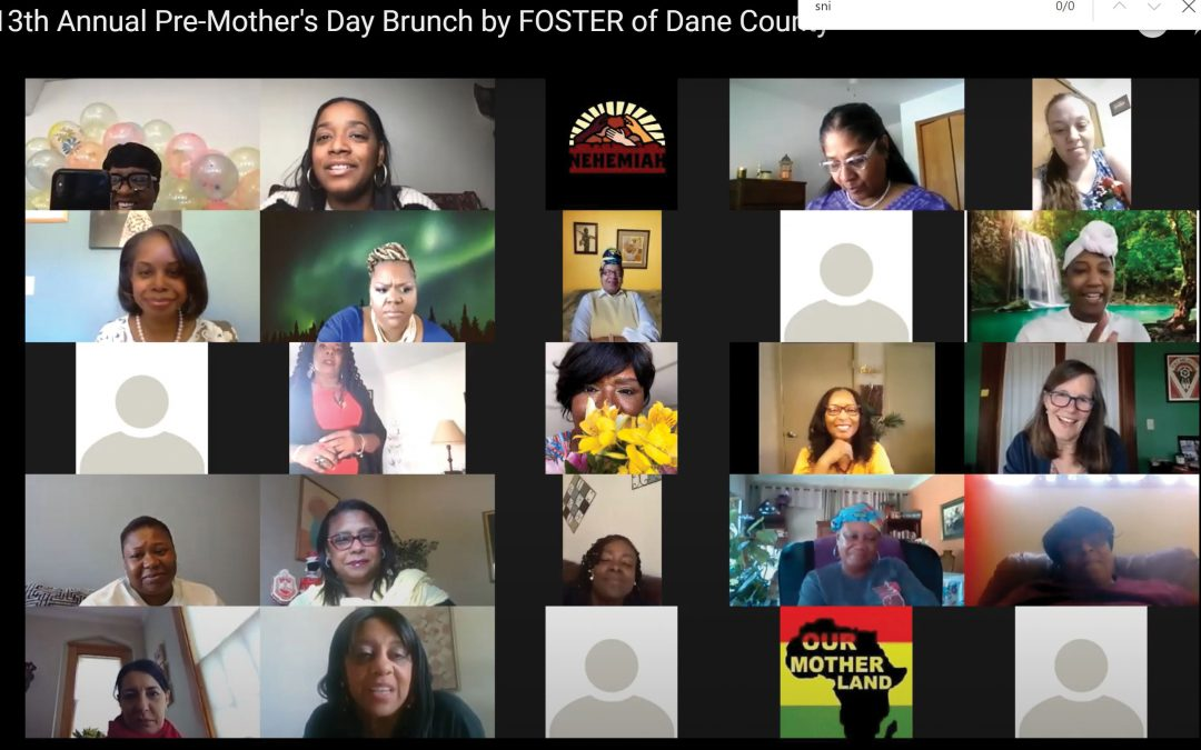 Black Mothers: Towers of Strength, Pillars of Resiliency