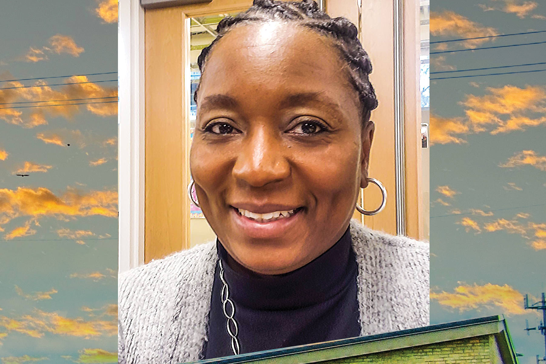 """Goodman Community Center CEO Letesha Nelson In the book, """"To Kill a Mockingbird"""", author Harper Lee writes: """"You never really know a man until you understand things from his point of view, until you climb into his skin and walk around in it."""" This quote is said to be a derivation of an old Cherokee proverb which states, """"Don't judge a man until you have walked a mile in his shoes."""""""