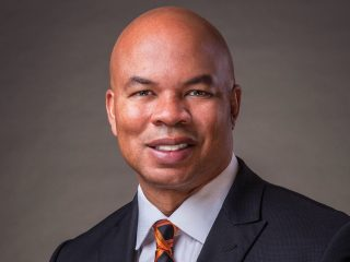 Dr. Tremayne Clardy has spent his career breaking down barriers as a Black man.