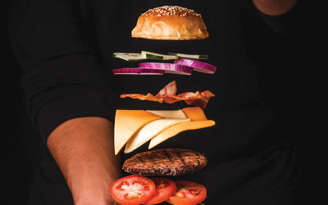 Gut Check: The Power of Food Science